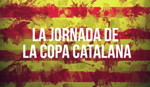 Quarts de final de la Copa Catalana Femenina