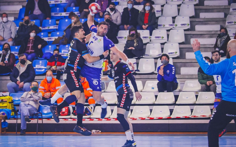 Fotos: @bmgranollers